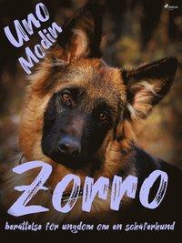 Rsfoodservice.se Zorro : berättelse för ungdom om en schäferhund Image