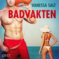 Skopia.it Badvakten - erotisk novell Image