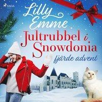 Jultrubbel i Snowdonia: fjärde advent (ljudbok)
