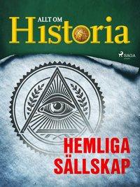 Skopia.it Hemliga sällskap Image