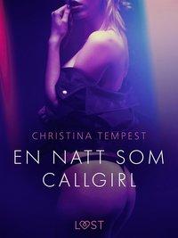 Tortedellemiebrame.it En natt som Callgirl - erotisk novell Image