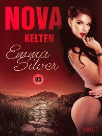 Tortedellemiebrame.it Nova 5: Kelten - erotisk novell Image