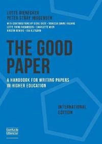 The Good Paper (häftad)