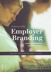 Sustainable Employer Branding (häftad)