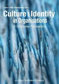 Culture &; Identity in Organisations (häftad)