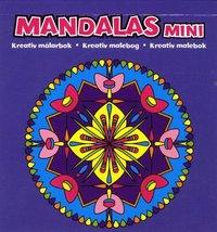 Mini Mandalas 2017 : Lila