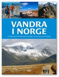 Tortedellemiebrame.it Vandra i Norge Image