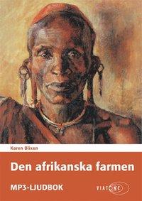 Den afrikanska farmen (ljudbok)