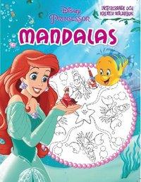 Mandalas Ariel