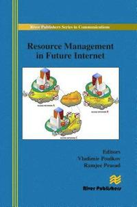 Resource Management in Future Internet (inbunden)