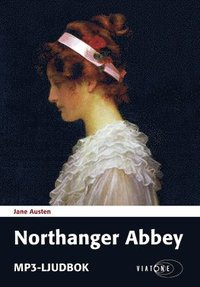 Northanger Abbey (mp3-skiva)