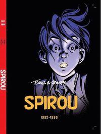Skopia.it Spirou 1992-1999 Image