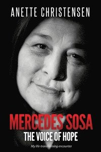 Mercedes Sosa - The Voice of Hope (häftad)
