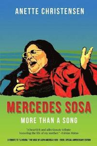 Mercedes Sosa - More than a Song (häftad)