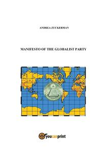 Manifesto of the Globalist Party (häftad)