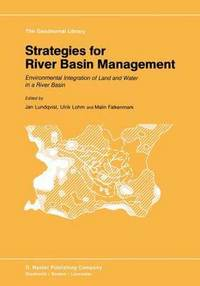 Strategies for River Basin Management (inbunden)