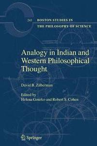 Analogy in Indian and Western Philosophical Thought (häftad)