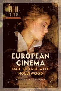 European Cinema (häftad)