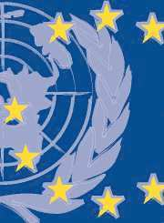 The United Nations and the European Union (inbunden)