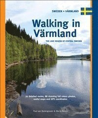 Walking in Varmland