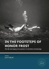 In the Footsteps of Honor Frost (häftad)