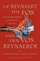 Of Reynaert the Fox (häftad)