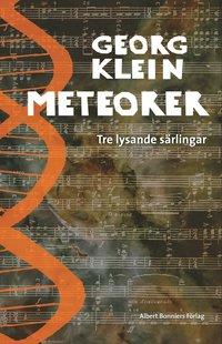 Radiodeltauno.it Meteorer : tre lysande särlingar Image