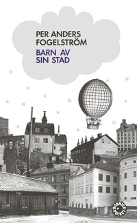 Barn av sin stad (pocket)