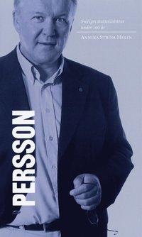 Rsfoodservice.se Sveriges statsministrar under 100 år : Göran Persson Image