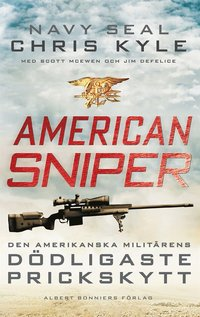 Rsfoodservice.se American Sniper Image