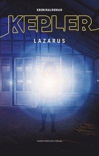 Lazarus (inbunden)