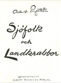 Radiodeltauno.it Sjöfolk och landkrabbor Image
