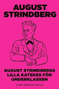 Skopia.it August Strindbergs Lilla katekes för underklassen Image