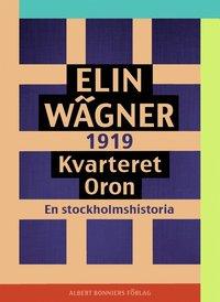 Radiodeltauno.it Kvarteret Oron : en Stockholmshistoria Image