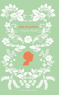 Mrs Dalloway (storpocket)
