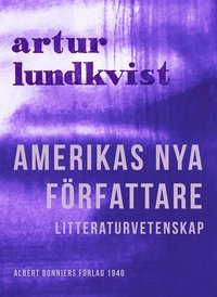 Skopia.it Amerikas nya författare Image