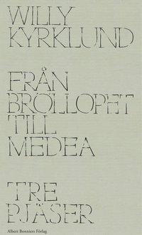 Radiodeltauno.it Från Bröllopet till Medea : Tre pjäser Image