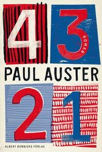 TÉLÉCHARGER 4321 PAUL AUSTER GRATUIT