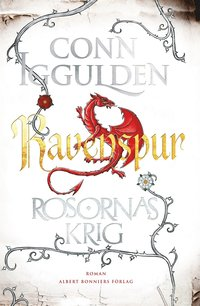 Radiodeltauno.it Rosornas krig. Fjärde boken, Ravenspur Image