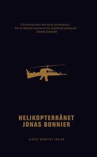 Radiodeltauno.it Helikopterrånet Image