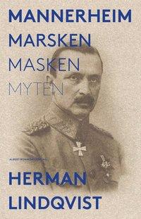 Skopia.it Mannerheim  : marsken, masken, myten Image