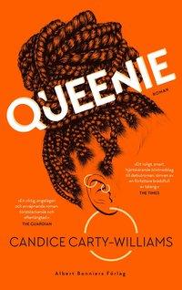 Queenie (inbunden)