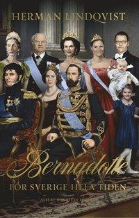 Rsfoodservice.se Bernadotte : för Sverige hela tiden Image