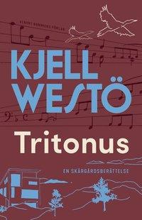 Tritonus (inbunden)