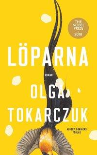 Löparna av Olga Tokarczuk
