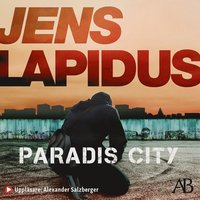 Paradis City (mp3-skiva)
