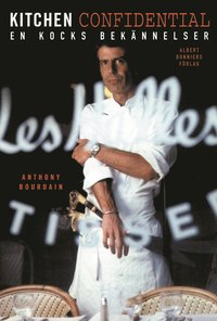 Kitchen Confidential (inbunden)