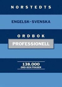engelsk svenskt ordlexikon