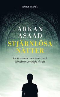 Stjärnlösa nätter av Arkan Asaad