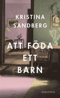 Att föda ett barn / Kristina Sandberg